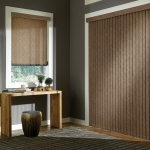 Somner® Custom Vertical Blinds