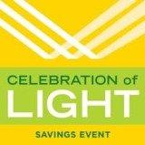 Hunter Douglas Celebration of Light Promotion for Window Treatment Savings in Sarasota, Florida (FL)