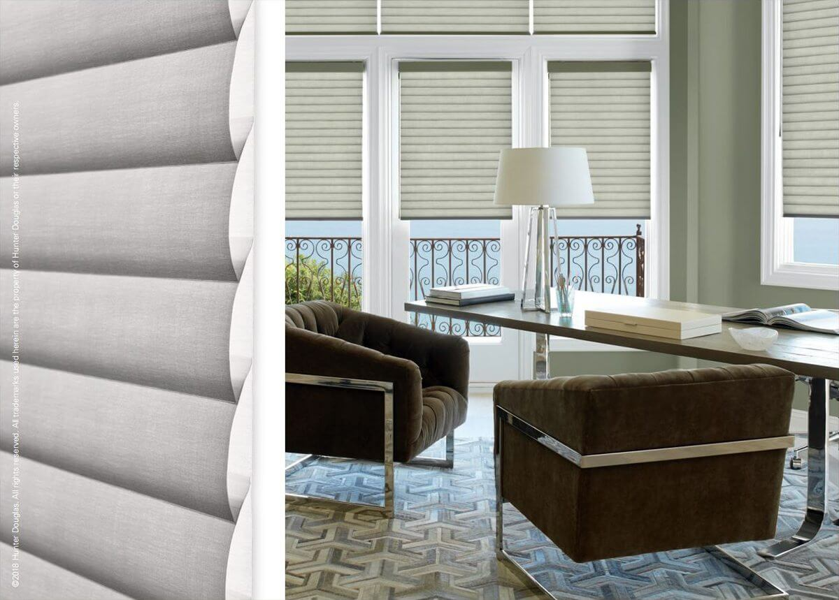 Hunter Douglas Roller Shades Promotion in Charlotte, North Carolina (NC)