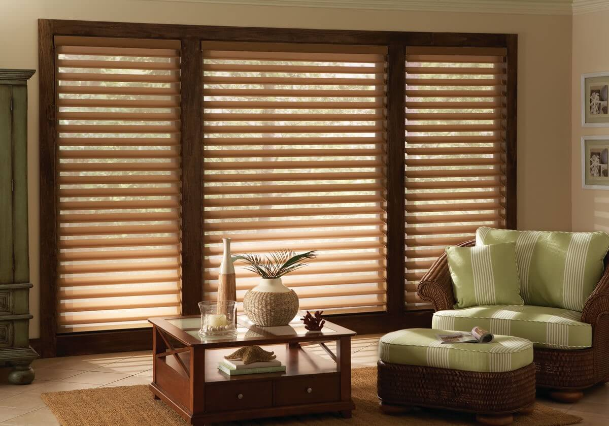 hunter douglas shade
