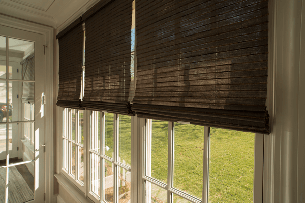 Using Custom Shades for Your Home Near Charlotte, North Carolina (NC) like Woven Woods