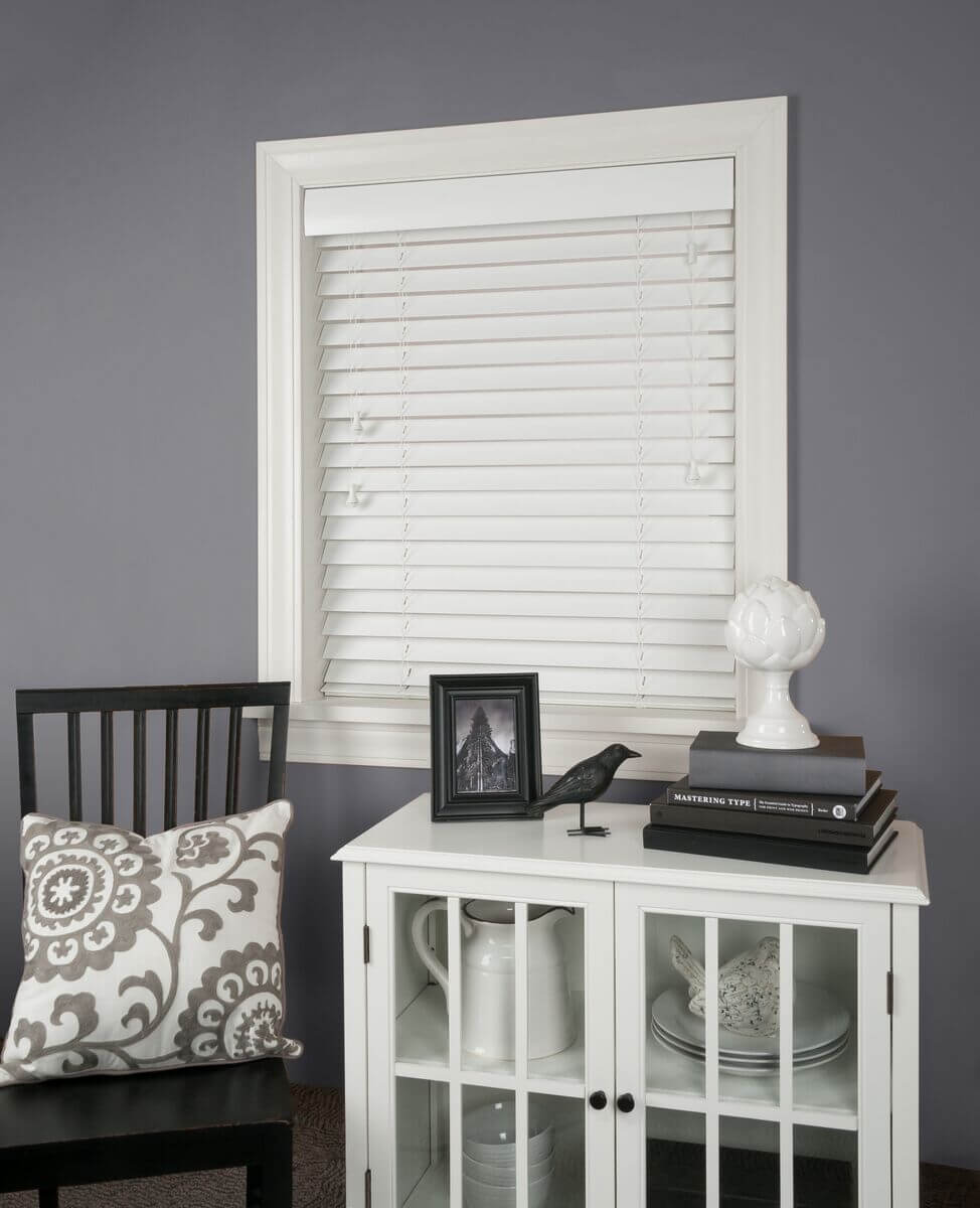 Why Wooden Window Treatments are Perfect for Homes in Charlotte, NC like Parkland Wood Blinds