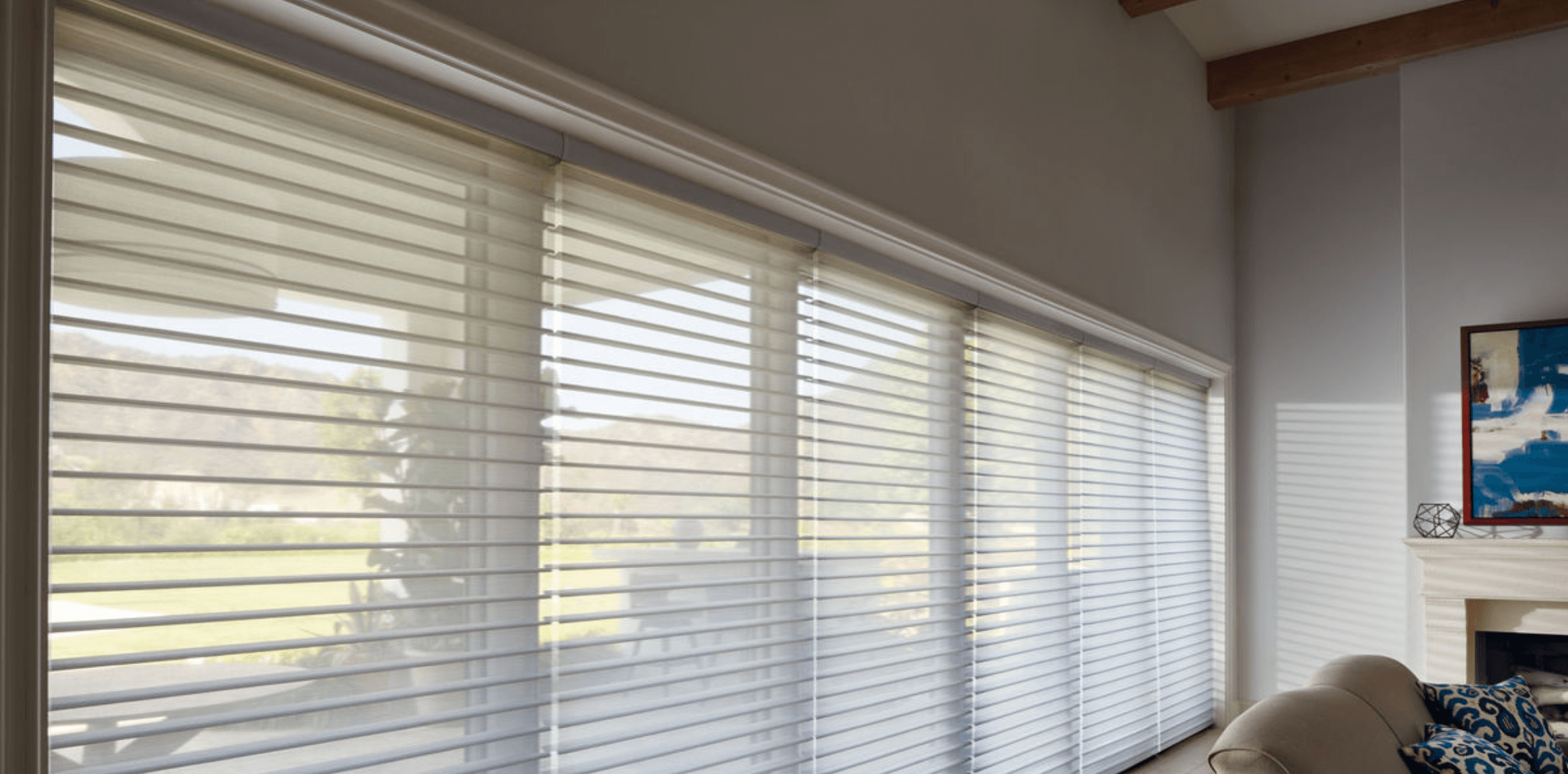 Benefits of Silhouette Window Shadings for Homes in Charlotte, NC
