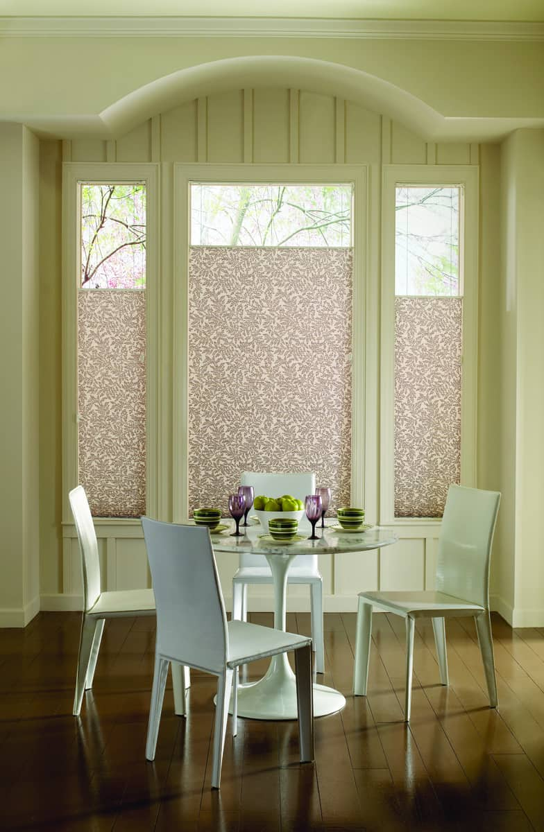 Changing Your Home Window Treatments near Myrtle Beach, South Carolina (SC) including Honeycomb Shades