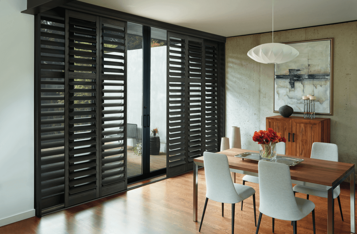 Adding shutters to your home near Myrtle Beach, South Carolina (SC) including NewStyle Hybrid Shutters