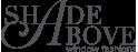 A Shade Above Logo