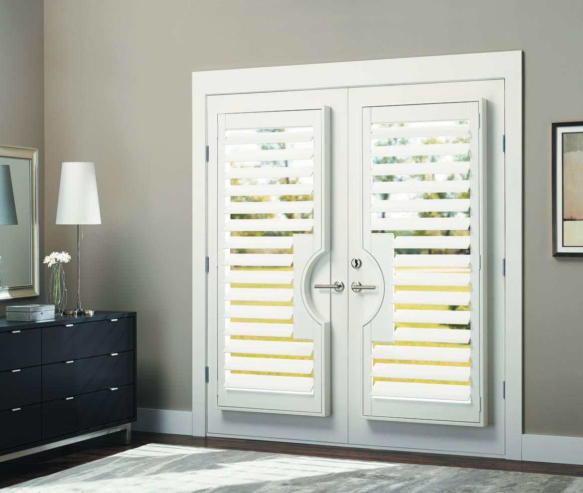 Heritance® Hardwood Shutters near Myrtle Beach, South Carolina (SC) including the beauty of shutters