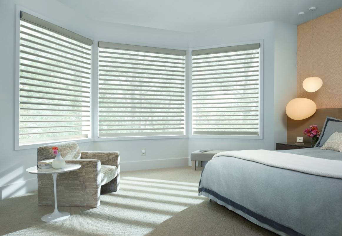 PowerView® Automation near Myrtle Beach, South Carolina (SC) including using Motorization in your Home